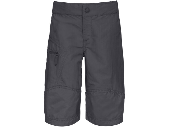 VAUDE Caprea Shorts Kinder iron
